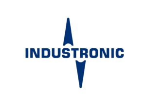 Logo Industronic - Distribuidor Oficial Industronic